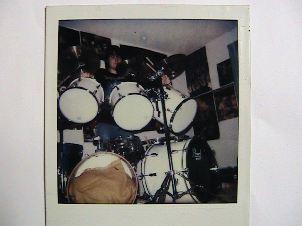 The Evolution of the Rockula Drumset pt 2