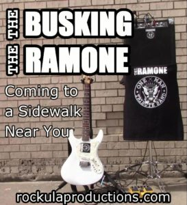 the-busking-the-ramone-flyer