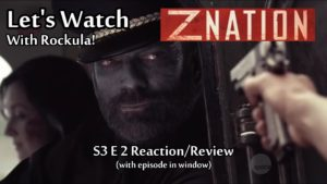 z-nation-s3e2-reaction-review-title-card
